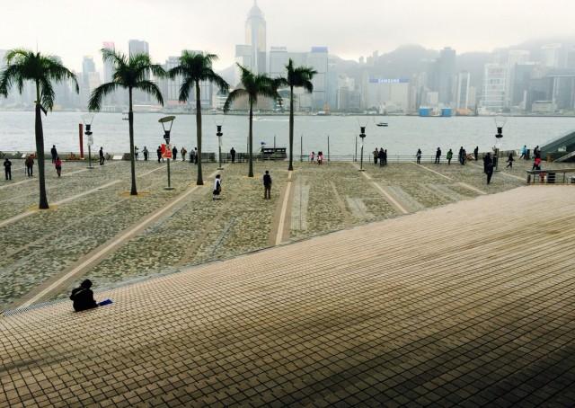 Гонконг 27