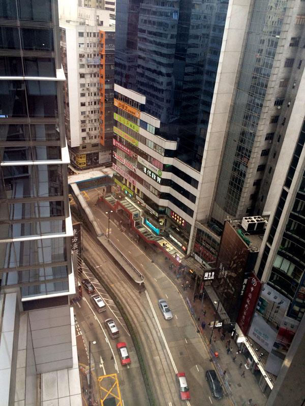 Гонконг 31