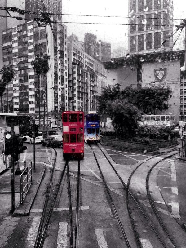 Путешествие на трамвае 2