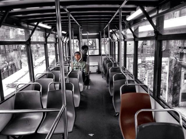 Путешествие на трамвае 7