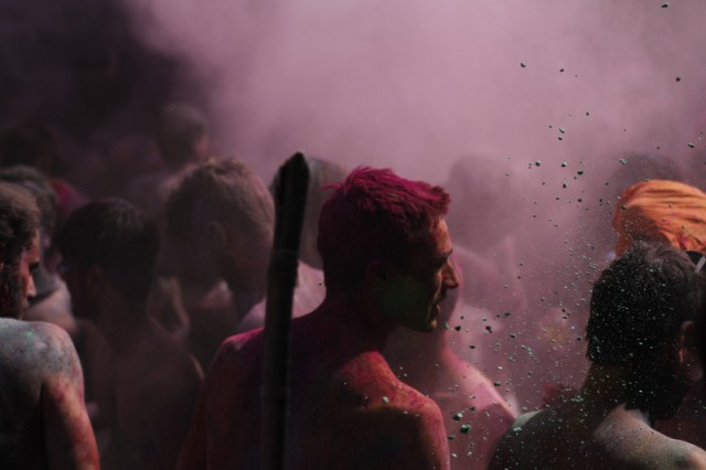 Разноцветное безумие