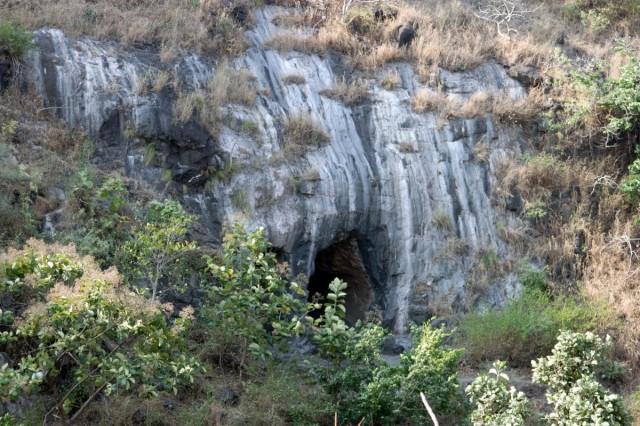 Пещеры Северной стороны