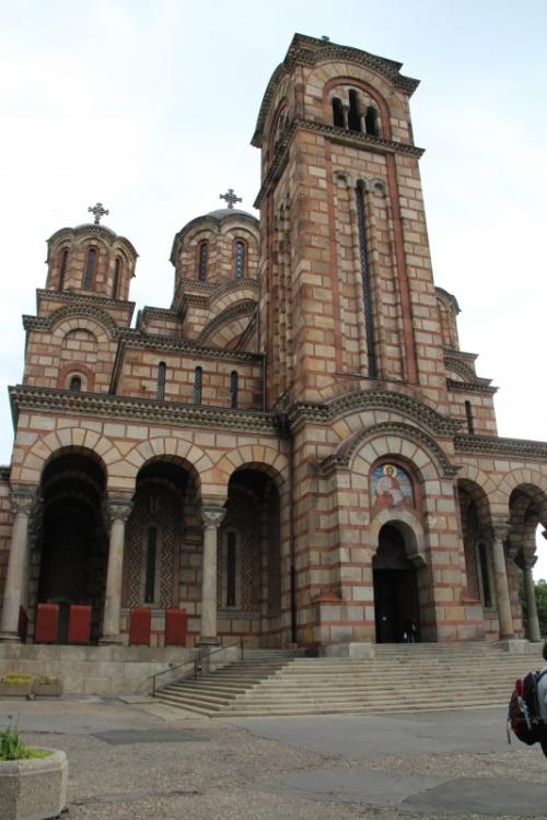 Црква Св.Марка