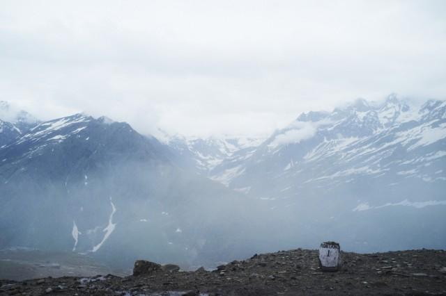 Перевал Рохтанг