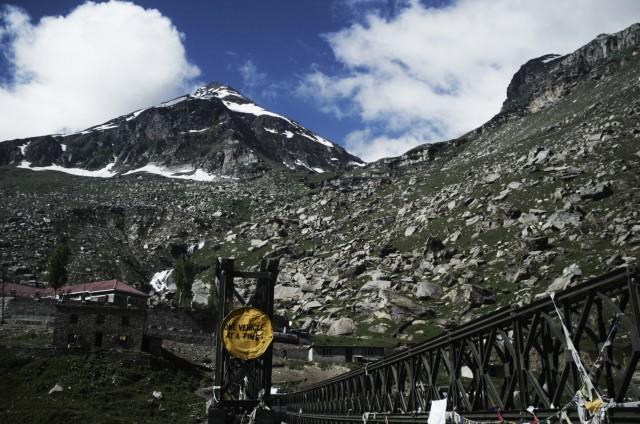 Священный перевал Рохтанг