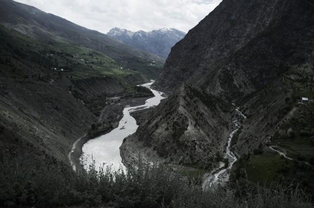 Священная Долина Паттан