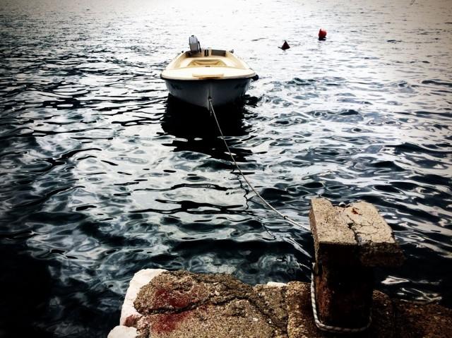 Perast. Montenegro 01