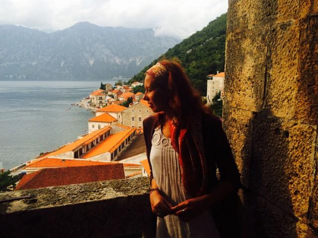 Perast. Montenegro 10