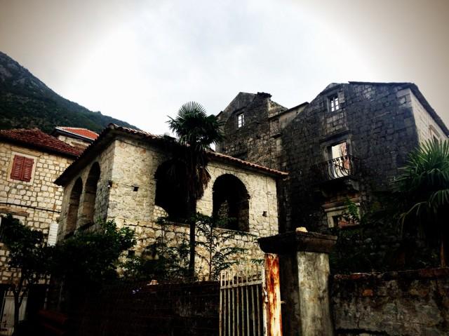 Perast. Montenegro 02