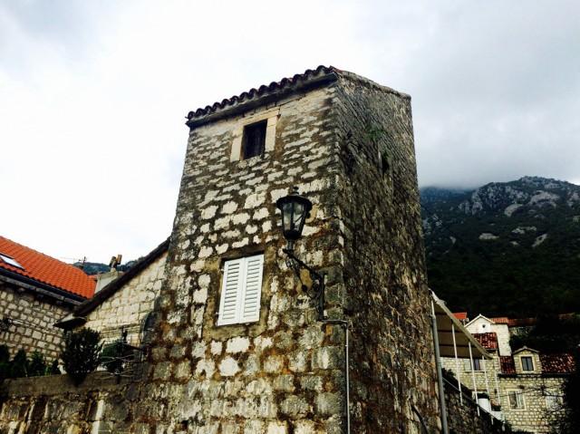 Perast. Montenegro 03