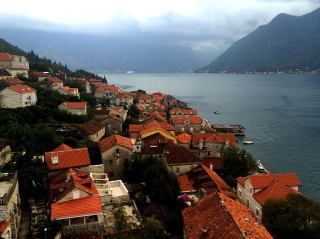 Perast. Montenegro 08