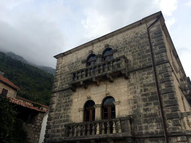 Perast. Montenegro 13