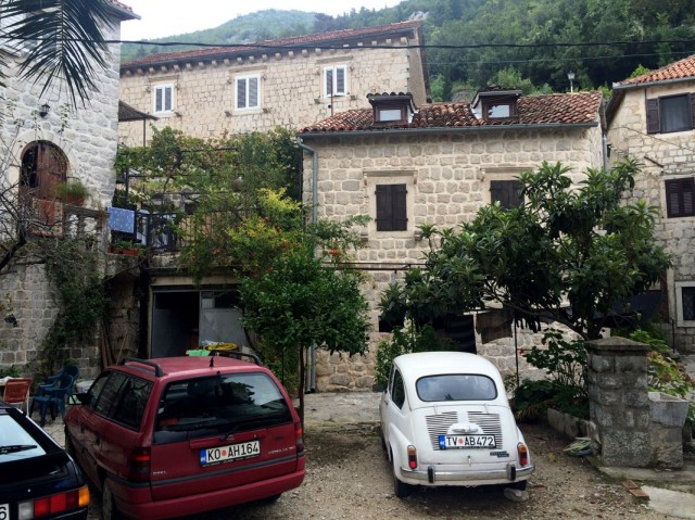 Perast. Montenegro 17