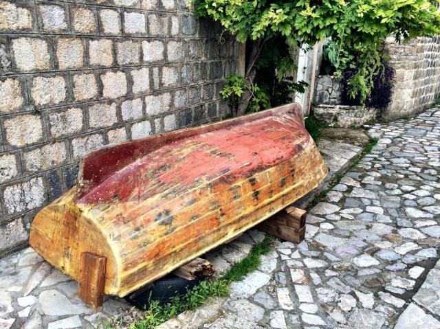 Perast. Montenegro 21