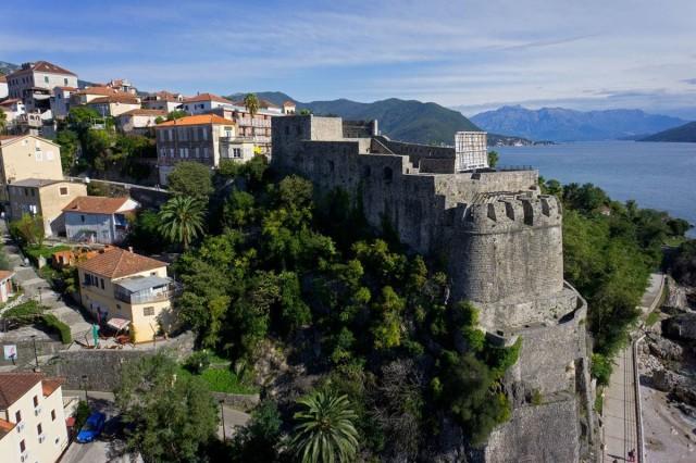 Крепость Форте Маре