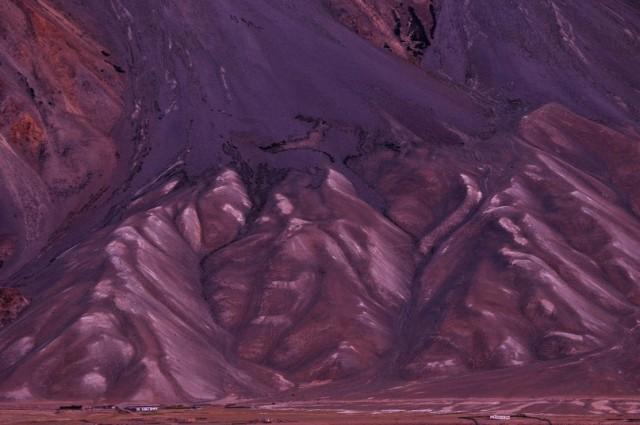 Марсианское