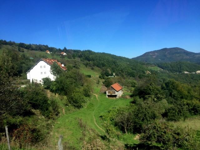 Сербская пастораль 1