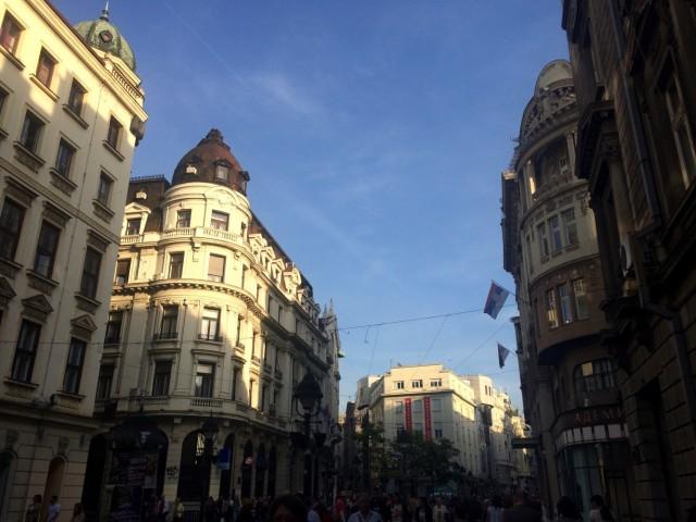 Белград 9