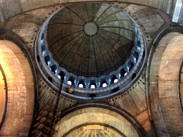 Храм Светог Саве 4