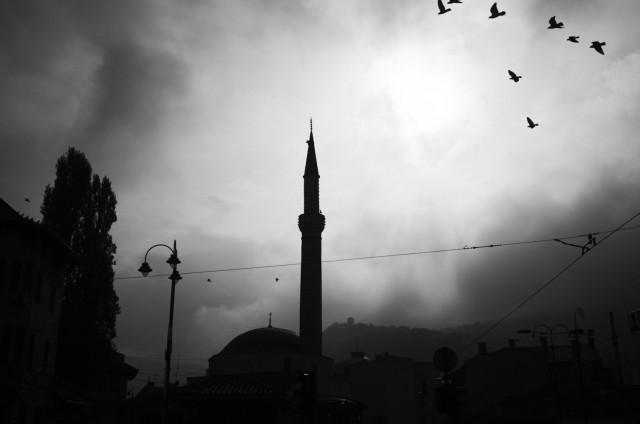 Сараево 1