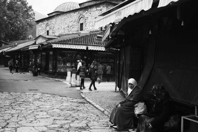 Сараево 3