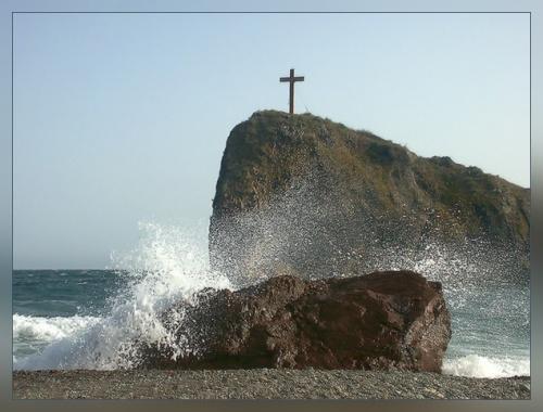 Гергиевский крест