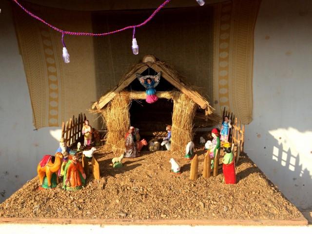 Рождество в Гоа 2