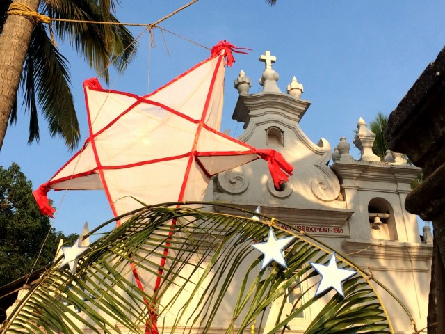 Рождество в Гоа 7