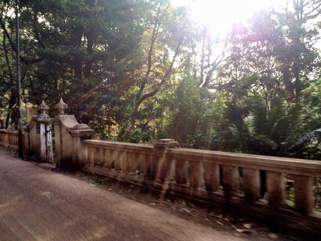 Асагао, Гоа 7