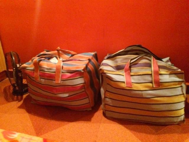 Упаковали на мунсун