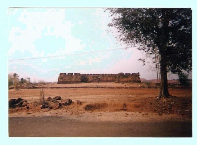 Kрепость
