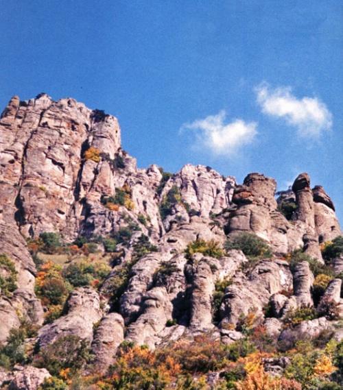 Долина Привидений