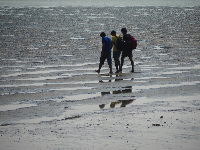 Отлив Чандипур