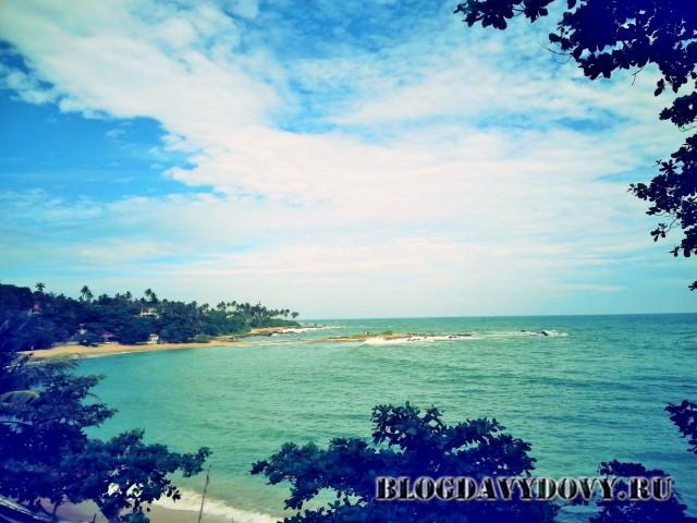 Пляж Чалет, Тангалле