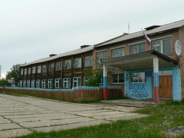Школы