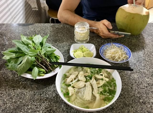 Pho Quynh