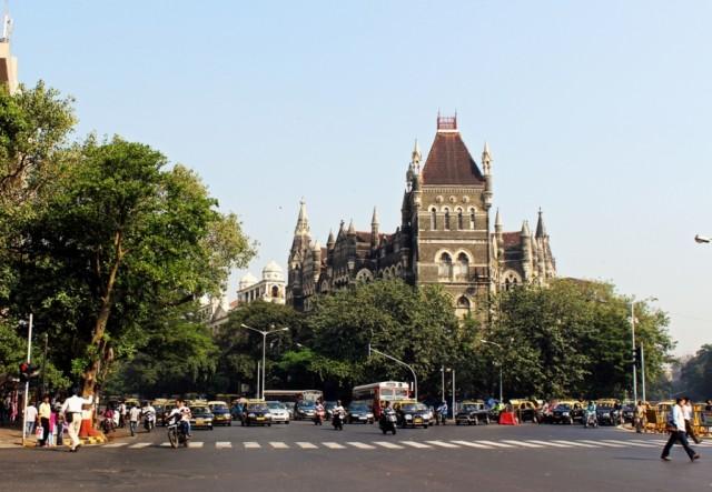 Мумбай 3