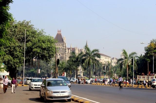 Мумбай 4