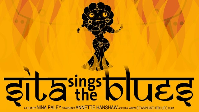sita sings the blues Being dumped has longed served as a catalyst for artistic inspiration, but rarely has a dumpee turned their heartbreak into an end result as charming as sita sings the blues.