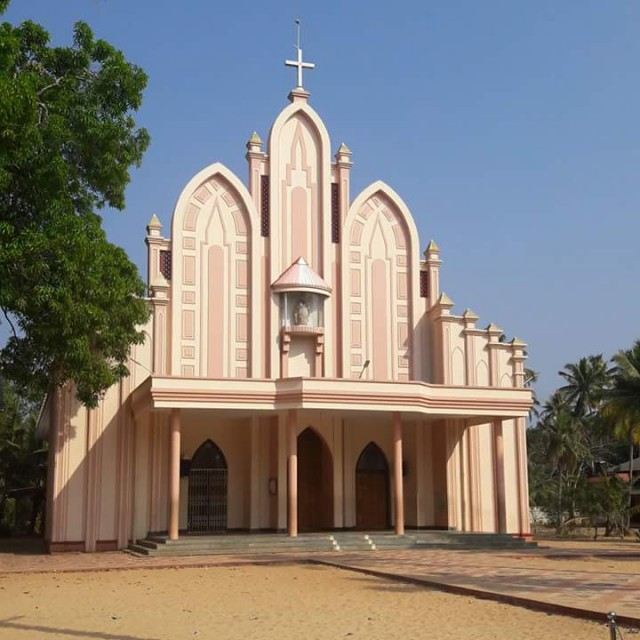Церковь св. Августина