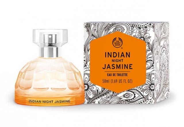 Indian Night, The Body Shop