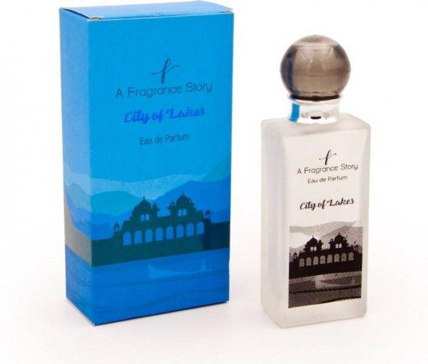 City of Lakes, A Fragrance Story