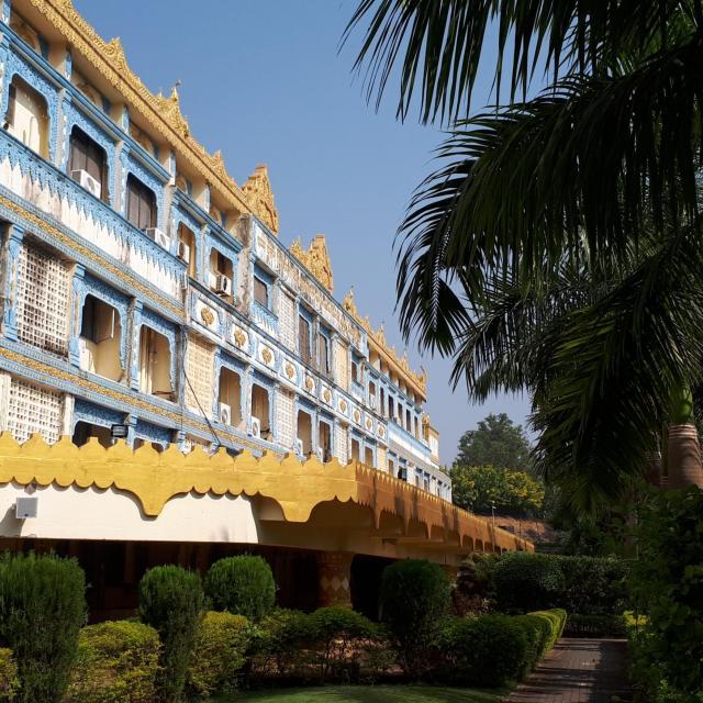 Dhamma Pattana