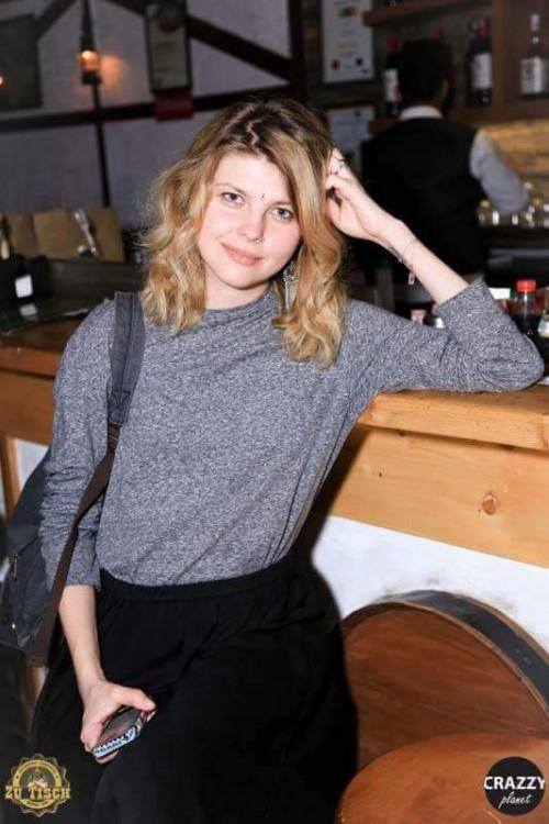 Красотка Карина