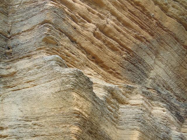 Геологический срез