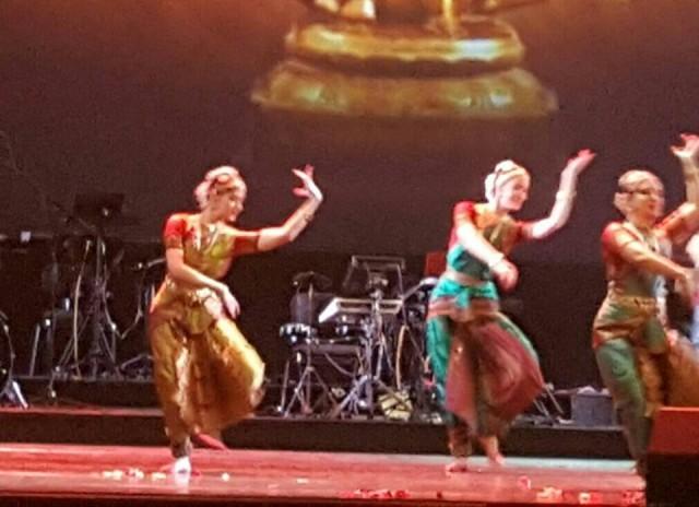 танец Шивы