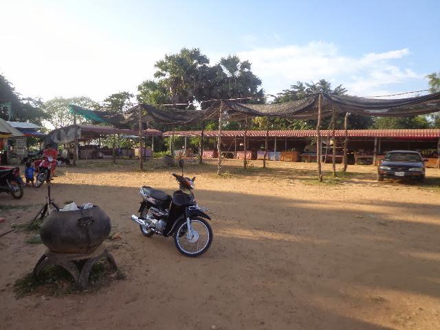 Крати - Кампи