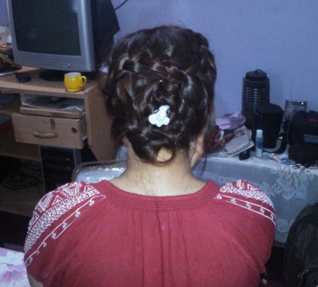 коса для Рундж1