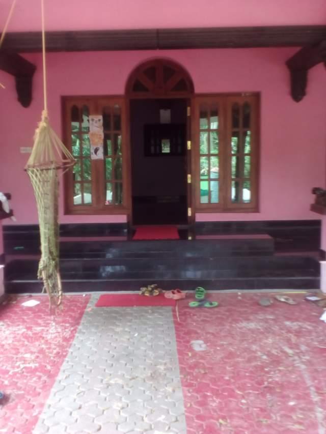 Дом В Керале...ждёт нас