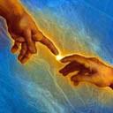 Я поведу тебя к самому краю вселенной. Я покажу тебе эту звезду. Светом нетленным будет освещать она нам путь в бесконечность...